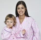 anya lánya pizsama