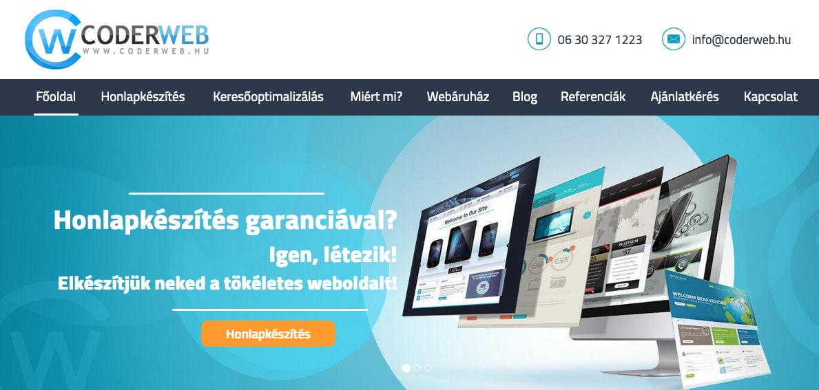 coderweb.hu