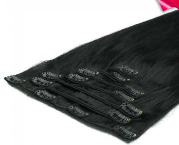 fekete póthaj