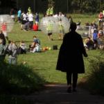 legénybúcsú buborékfoci