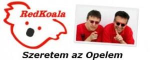 Opel webáruház